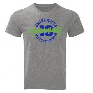 T-shirt 10mo anniversario – uomo