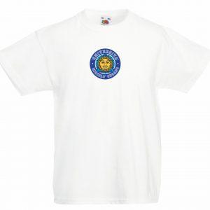 T-shirt bimbo\a