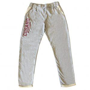 Pantalone tuta uomo